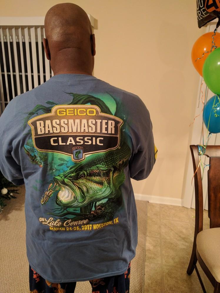 bassbirthdayshirt